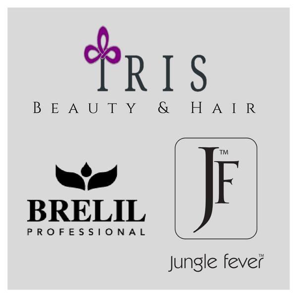 IRIS - Beauty and Hair