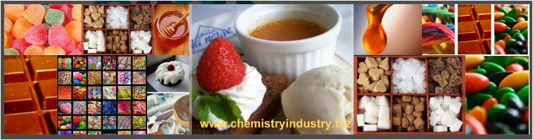 CHEMISTRY INDUSTRY