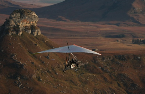 Johanesburg Flying Academy