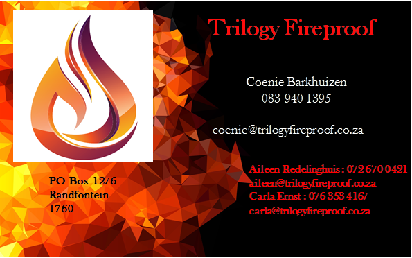 Trilogy Fireproof Pty Ltd