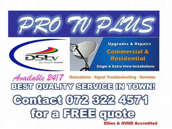 Protv Plus Limpopo