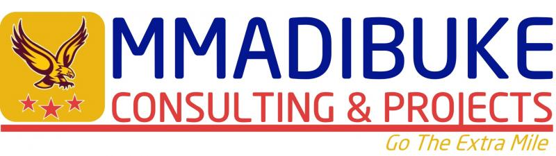 Mmadibuke Consulting and Projects (Pty) Ltd