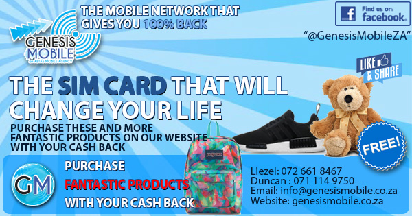 Purchase fantastic products with your cash back