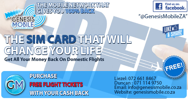 Purchase free flight tickets with your cash back