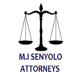 M.I Senyolo Attorneys