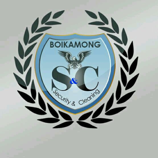 boikamong security and cleaning