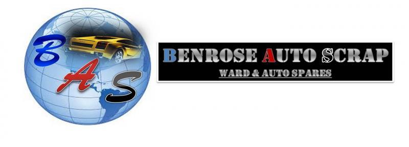 Benrose Auto Scrap Ward