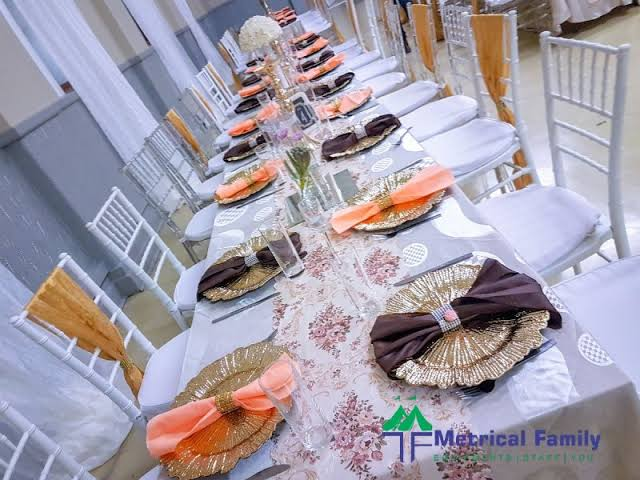 MF Events Services