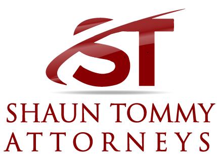 Shaun Tommy Attorneys (Brakpan, Dalpark)