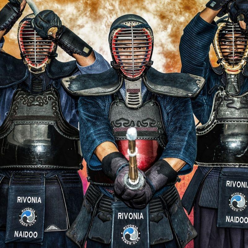 Rivonia Kendo Club