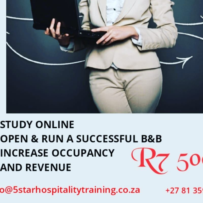 Guest House Management and Owners Training