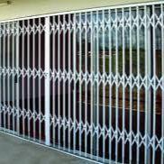 Steel Burglar Bars Pretoria 0825064115